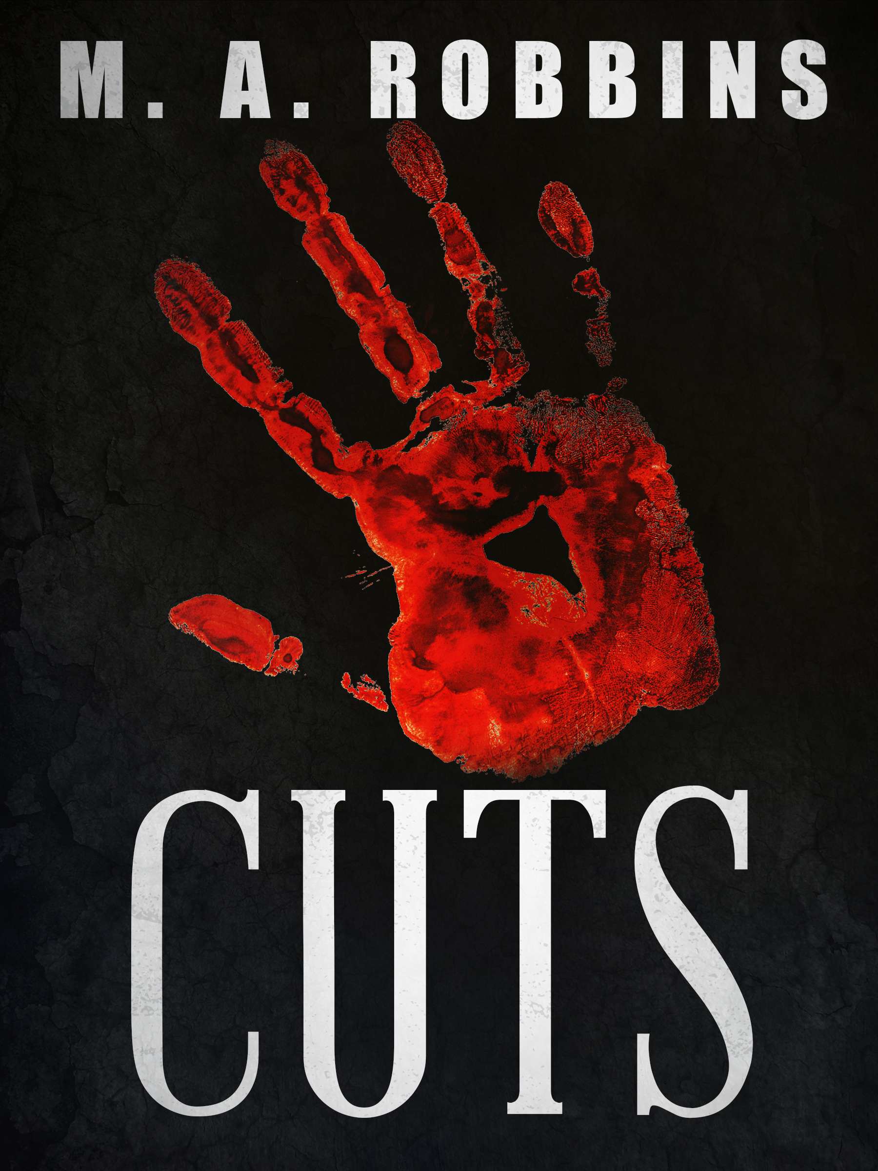 Cuts: A Horror Short Story