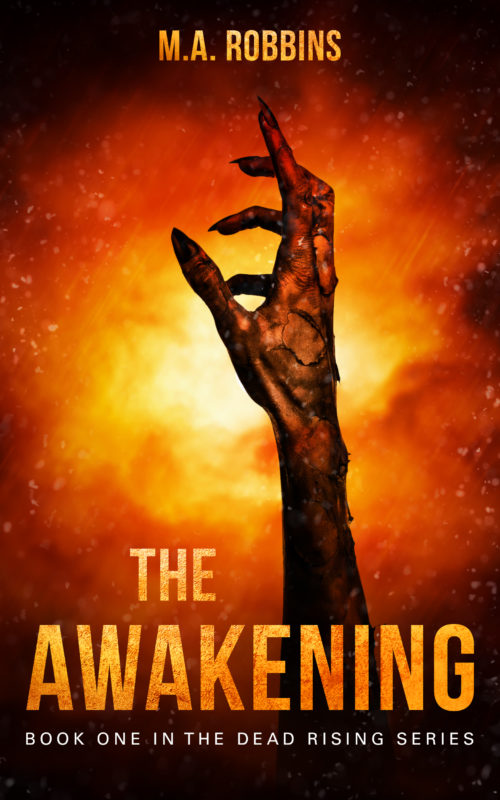 Awakening: Book 1 in the Rising Dead Series